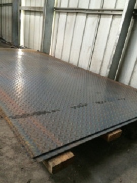Diamond Plate Sheets >> Diamond Plate Steel - Buy Sheet Metal from Vitz FTW