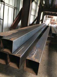 Square Steel Tubing - Metal Supplier